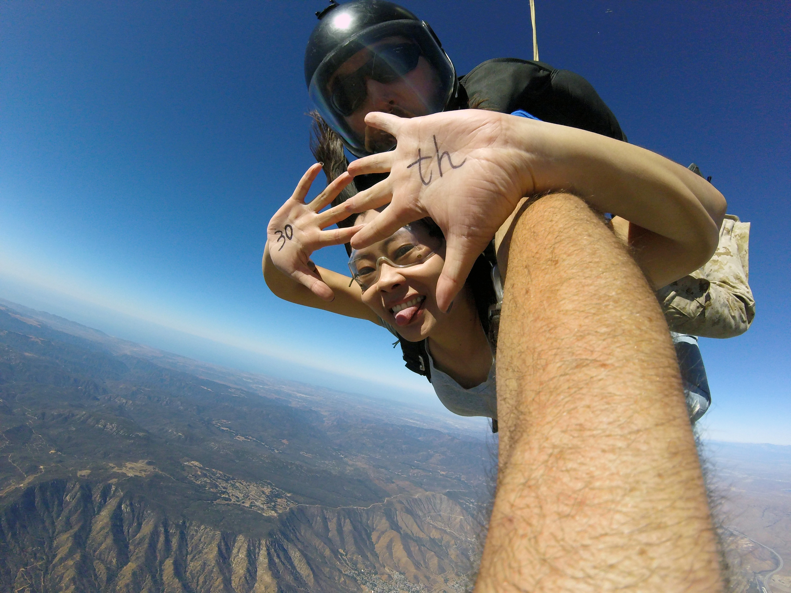 Skydive Near San Diego and Los Angeles, CA | Skydive Elsinore